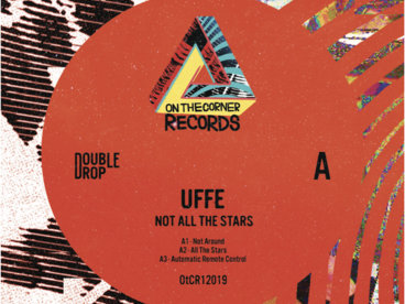 Double Drop Vol: UFFE - Not All The Stars (Limited Vinyl Of Cosmically Twinned EPs) main photo