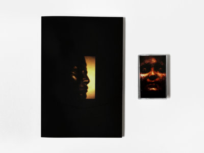 Mondo Decay Book, Tape and Digital Download (Edition of 500) main photo