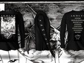 """Akhlys """"Oneiroi"""" Long Sleeve T Shirt. XL,XXL. photo"""