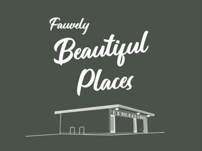 Beautiful Places T-Shirt main photo