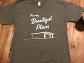 Beautiful Places T-Shirt photo