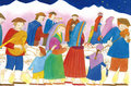 Pastorale Gasconne de Noël image