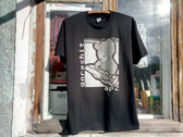 "Screen-printed ""Goreshit - ap2"" t-shirt photo"