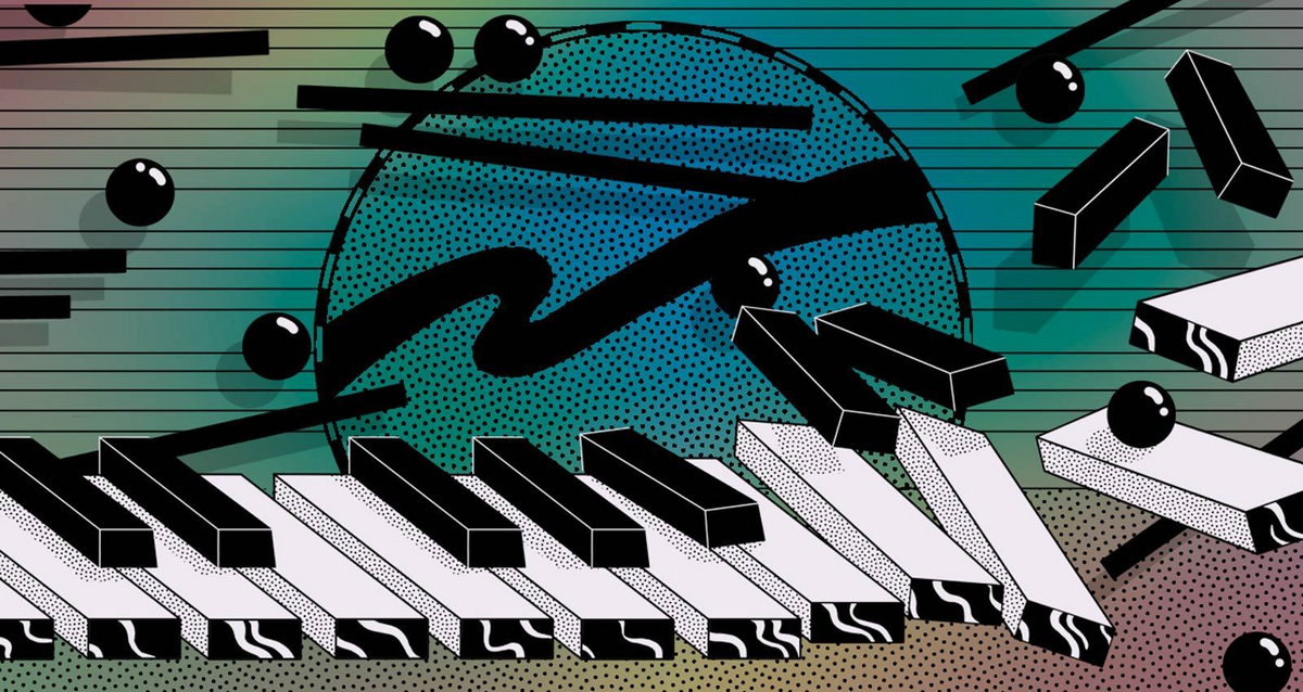 The Best Jazz on Bandcamp: February 2021