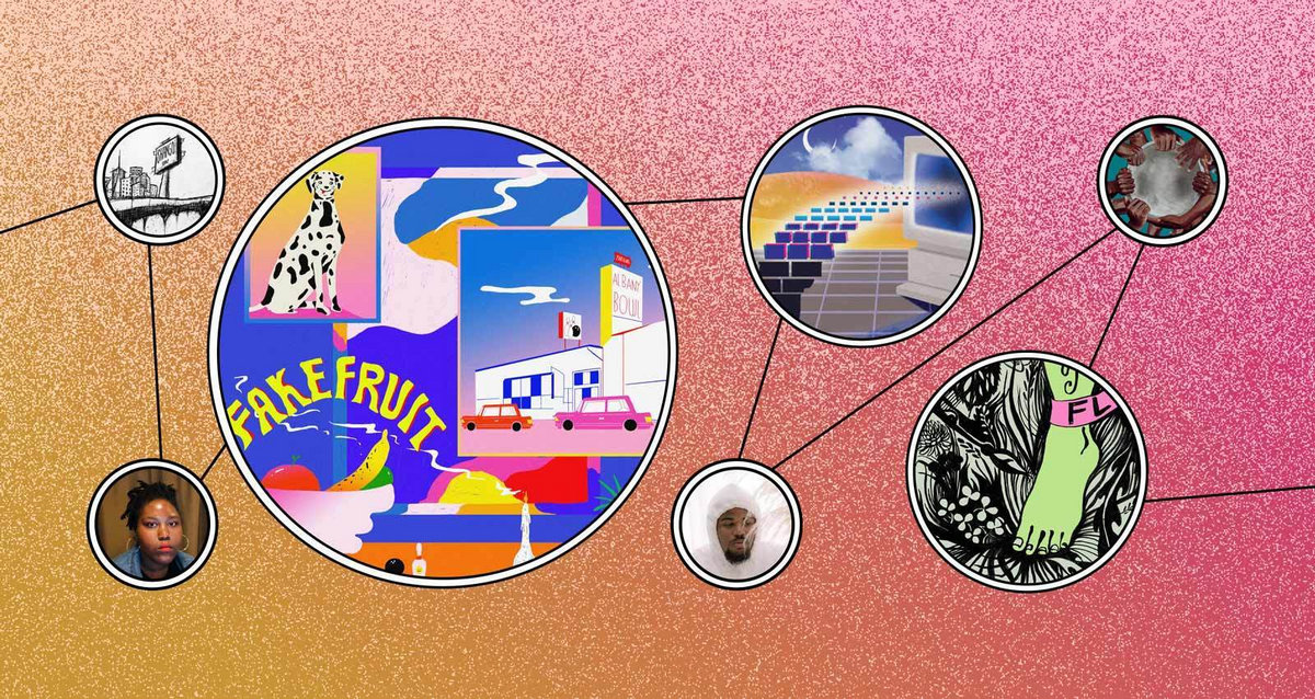 This Week's Essential Releases: Proto-Vaporwave, Afrobeat, Grime Beats and More