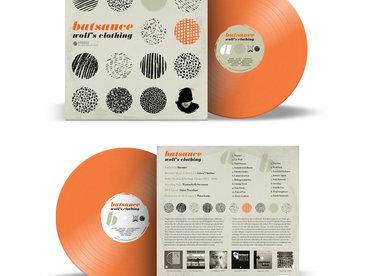 Limited Edition Tangerine Vinyl main photo