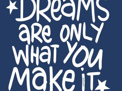 Dreams Shirt main photo
