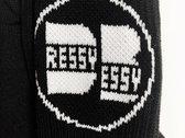 Limited Edition Black Official dB Logo Athletic Tube Socks photo