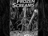 Frozen Screams Zine #4 (NOW SHIPPING!) photo