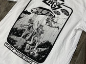 """""""They Came For Us Half Tone Print"""" T-shirt photo"""