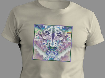 Youth & Gaudi - Astronaut Alchemists Remixes 100% Organic T-shirt main photo