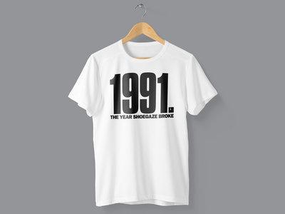 1991 T-shirt main photo