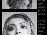 The Way Music Looks Digital Book photo