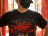 Magnum Grampus Tee photo