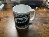 Doozer McDooze Mug photo