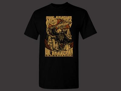 Fire Giant T-Shirt main photo