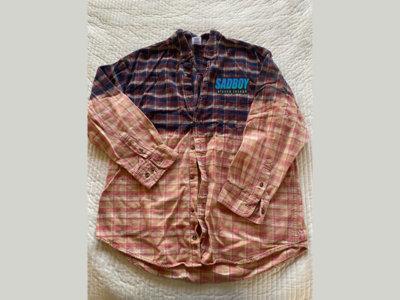 sadboy flannel (XL) main photo