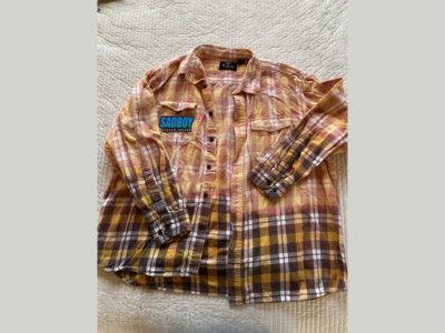 sadboy flannel (2XL) main photo