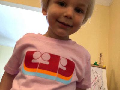 New 2021 Egg T-shirts...for kids! main photo