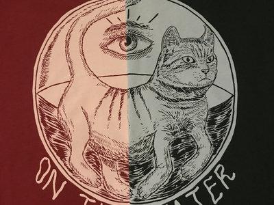 Alchemical Cat Shirt main photo