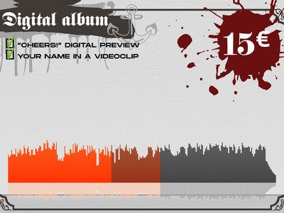 [ULULE #4] DIGITAL ALBUM COPY main photo