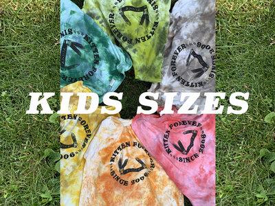 2006 t-shirt in KIDS SIZES main photo