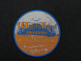 Woven Patches - 3 designs to choose from! photo