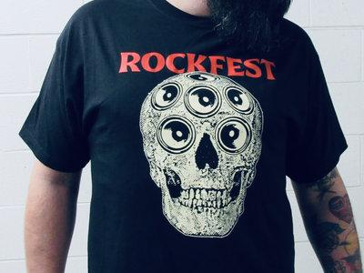 Rockfest T-Shirt main photo