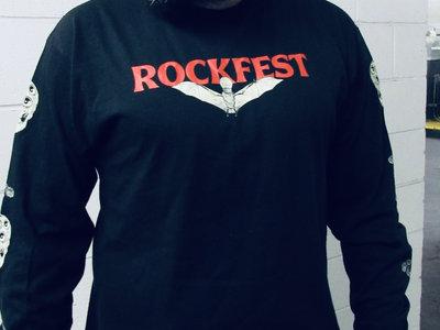 Rockfest Longsleeve main photo