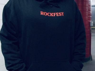 Rockfest Hoodie main photo