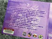 Supreme Cerebral & Reckonize Real - Gold Chain Warrior (CD) photo