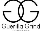 Guerilla Grind Designer T Shirt photo