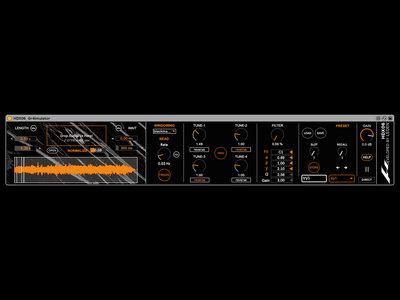 Gr4imulator [HIDE DEVICE X06] main photo