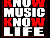 Know Music, Know Life T-Shirt photo
