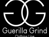 Guerilla Grind Designer T Shirt (Black) photo