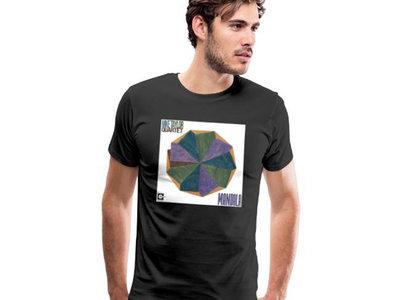 Mike Taylor - Mandala Premium Men's T-Shirt main photo