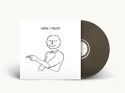 Self Titled First LP: 11th Pressing Black Ice Vinyl main photo