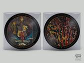 Coil - Love's Secret Domain 3 x Picture Disc Vinyl Set photo