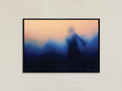 Daniel Avery 'Love + Light' Print main photo