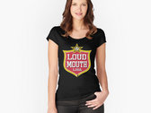Loudmouth Classic design Shirt photo