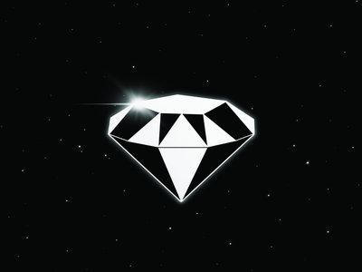"The Diamond Eyes of Saturn 11"" x 17"" poster main photo"