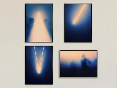 4 x Daniel Avery Prints main photo