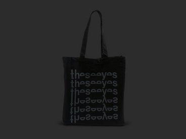 These Eyes Logo Tote Bag main photo