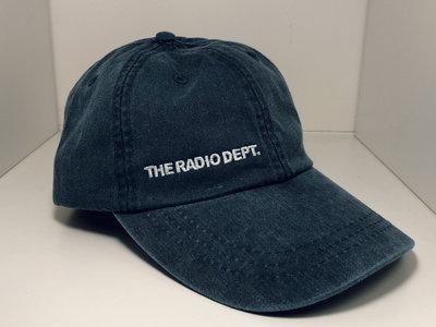 Hat - The Radio Dept. (denim blue) main photo