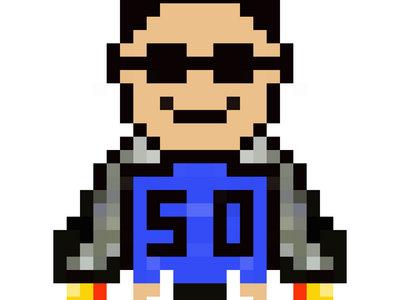 Pixel Portrait main photo