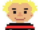 Pixel Portrait photo
