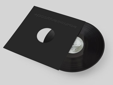 """12"""" Vinyl with Embossed 'House Sleeve' featuring artwork by Stefan Rinck main photo"""