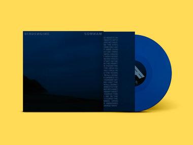 "Sea Blue 12"" Vinyl incl. download code main photo"