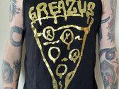 """GREAZUS """"Golden Slice"""" Tank photo"""