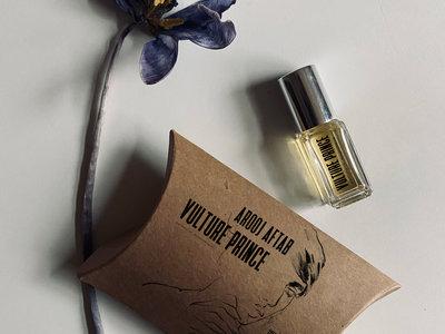 Vulture Prince Perfume Oil main photo